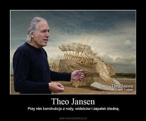 Theo Jansen
