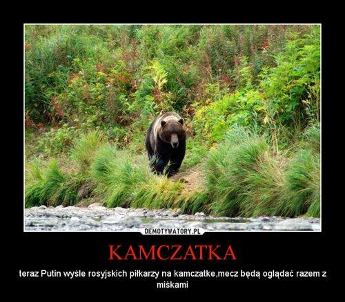 KAMCZATKA