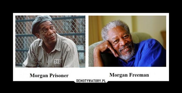 Morgan –