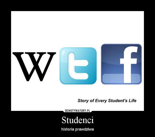 Studenci – historia prawdziwa