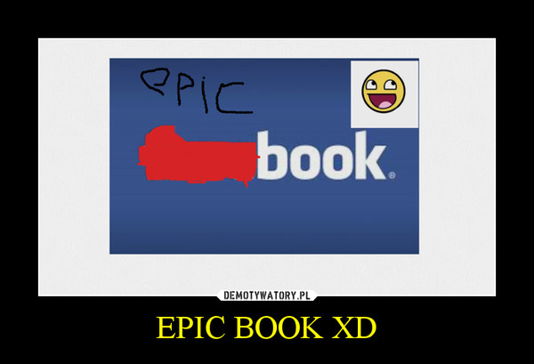 EPIC BOOK XD –