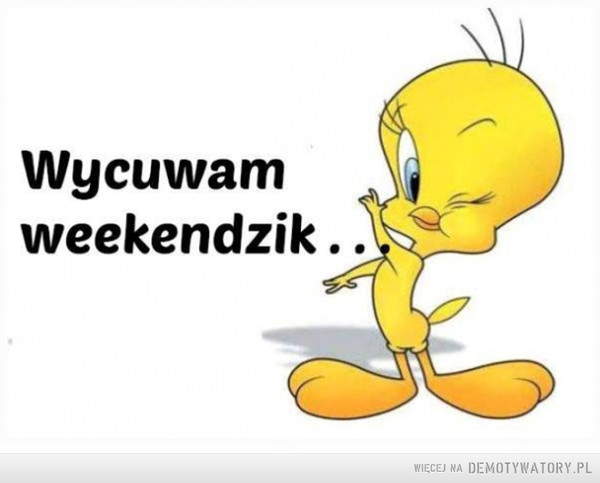 Weekendzik –