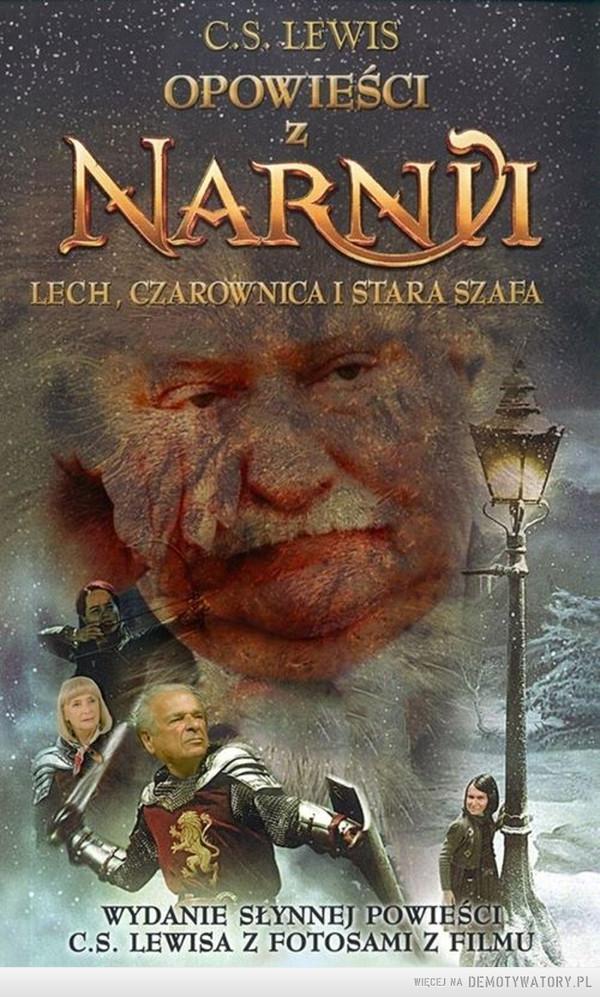 Opowieść z Narnii –