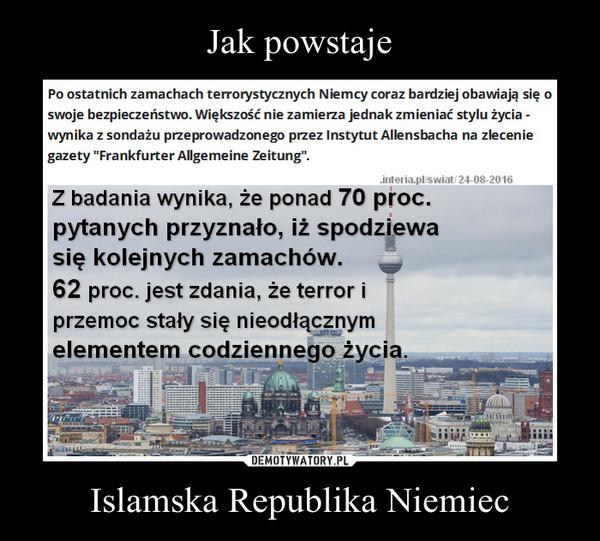 Islamska Republika Niemiec –