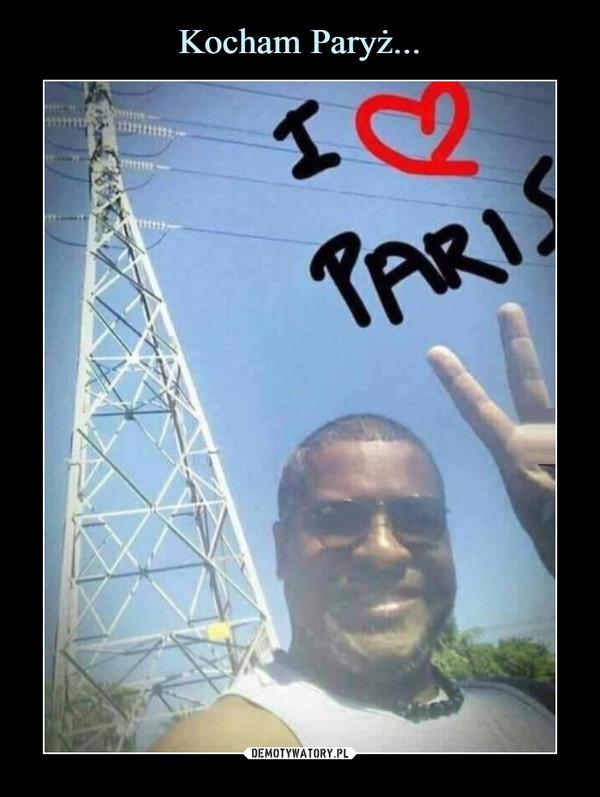 –  I Paris
