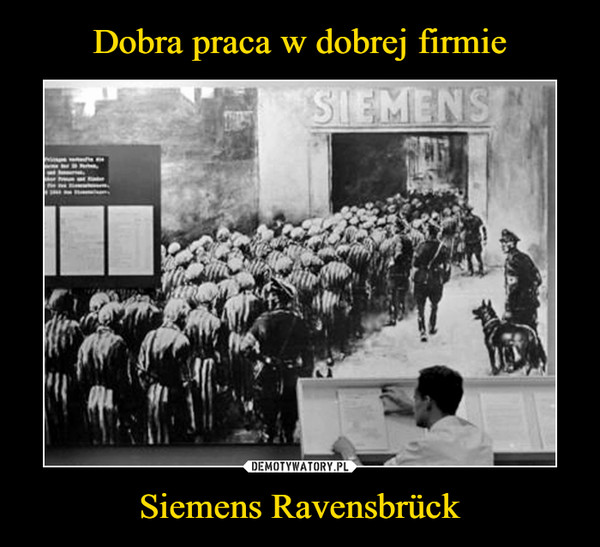 Siemens Ravensbrück –