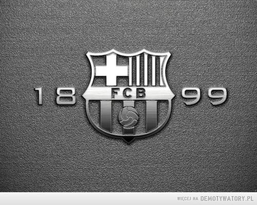 Jedno serce, jedno bicie - FC Barca -ponad życie, Matka urodziła,Ojciec wychował, a ja - FC Barcelonie - będę kibicować.