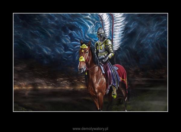 Sabaton-Winged Hussars –