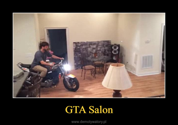 GTA Salon –