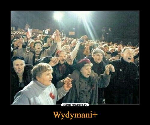Wydymani+
