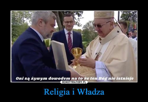 Religia i Władza