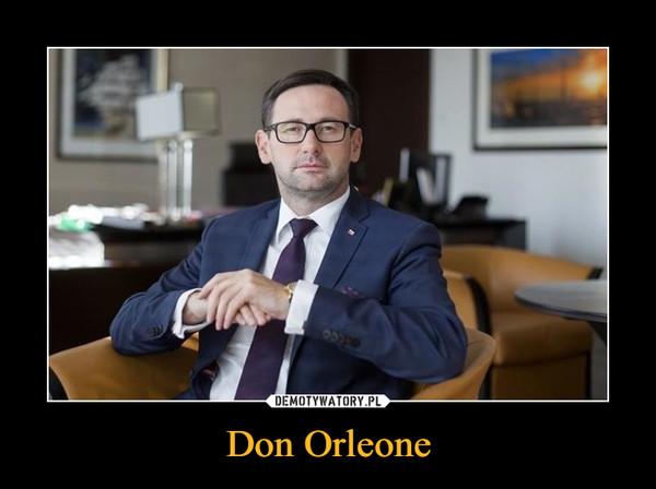 Don Orleone –