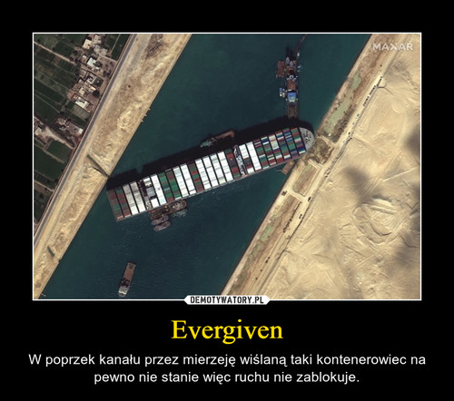 Evergiven