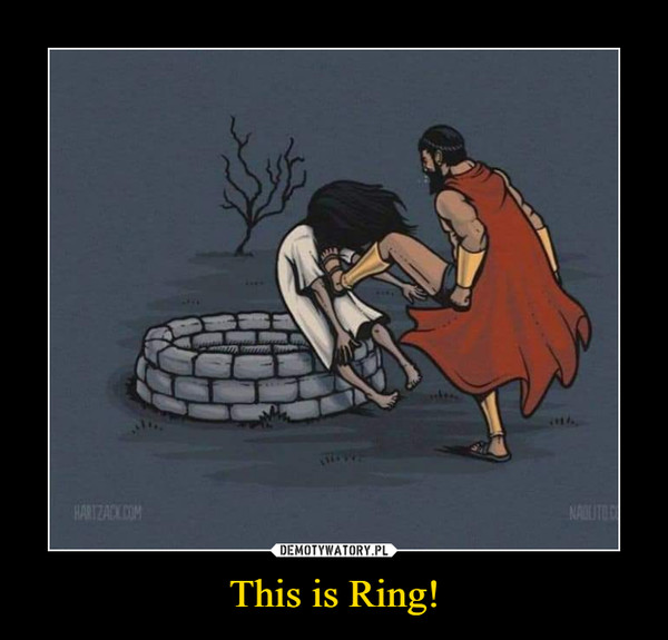 This is Ring! –